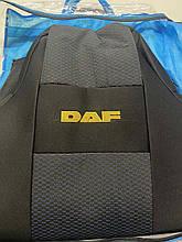 Автомобильные чехлы на сиденья DAF 95 105 XF, CF, LF