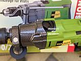 Ударная электрическая дрель Procraft PS1700/2, фото 3