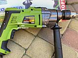 Ударная электрическая дрель Procraft PS1700/2, фото 9