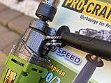 Ударная электрическая дрель Procraft PS1700/2, фото 8
