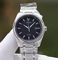 Годинник Citizen AW1240-57L Eco-Drive Titanium Sapphire, фото 1