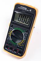 Цифровой профессиональный мультиметр DT-9208A
