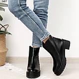 Ботинки женские зимние 5467, фото 3