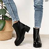 Ботинки женские зимние 5467, фото 7