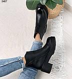 Ботинки женские зимние 5467, фото 8