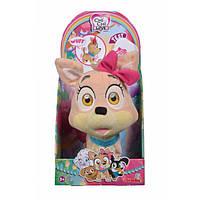 Мягкая игрушка Simba Toys Chi Chi Love и друзья Модный щенок на пульте управления 5893385