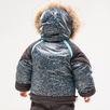 Зимний комбинезон на мальчика Мартин 104  рост, фото 2