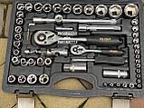 """Набор инструментов 1/2"""" & 1/4"""" 108ед. Procraft WS-108, фото 6"""