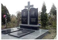 Встановлення пам'ятників в Млинівському районі, фото 1
