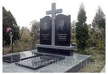 Встановлення пам'ятників в Млинівському районі