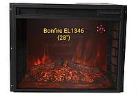 "Електрокамін Bonfire EL1346 (28"") - ЕК5"