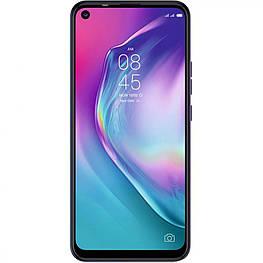 Смартфон Tecno CAMON 15 4/128GB  Dark Jade Mediatek MT6762 (Helio P22) 5000 мАч