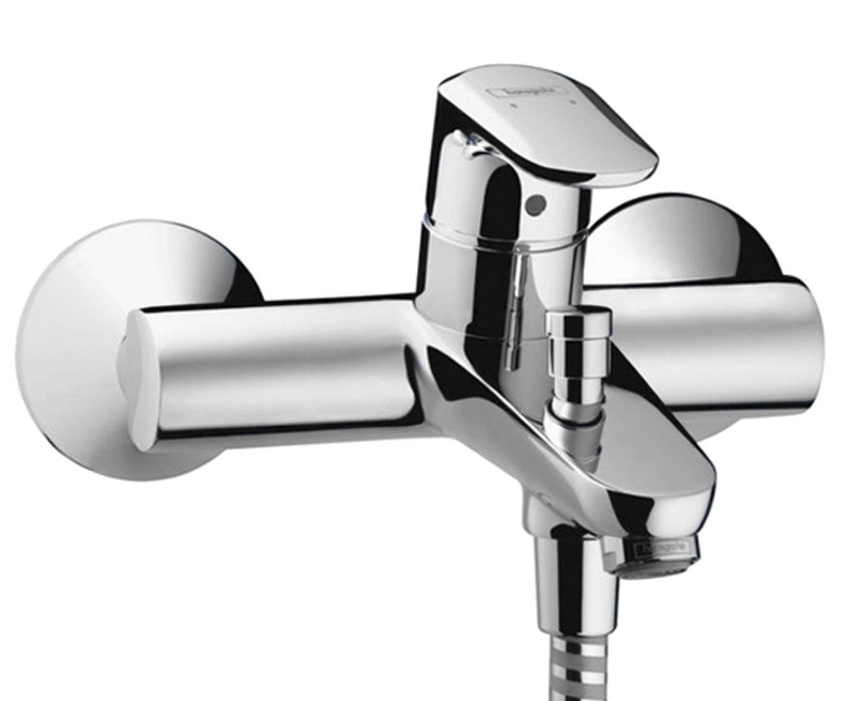 Змішувач для ванни HANSGROHE Ecos 14084000