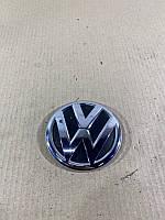 Значок Volkswagen Passat B7 2.5 2013 задн. (б/у)