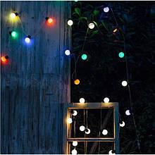 Декоративная светодиодная гирлянда 20 LED FIL808