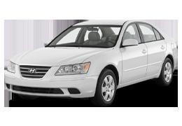 Sonata V 2004-2009