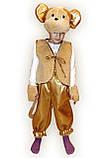 """Деткий карнавальный костюм на мальчика """"Обезьянка"""", фото 3"""