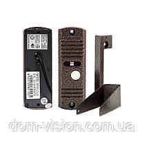 Комплект видеодомофона с записью DOM DS-4S + DOM CS01 панель вызова, фото 3