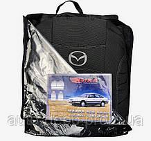 Авточохли для Мазда 626 Чохли на сидіння Mazda 626 GD / GV 1987-1997