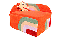 Детский диван Сонечко Вика диван, для ежедневного сна, №2