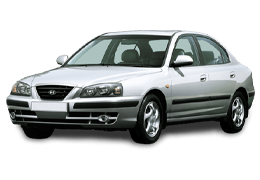 Elantra 3 (XD) 2000-2006
