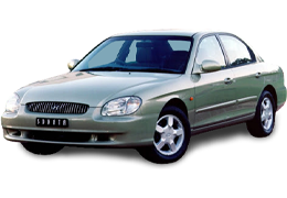 Sonata IV 2001-2004