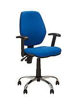 Компьютерное кресло для персонала Master GTR ergo window Active1 CHR68 Новый Стиль