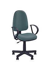 Компьютерное кресло офисное для персонала Malta GTS CHR10 Новый Стиль