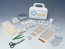 Комплектующие для аптечек и изделия медицинского назначения