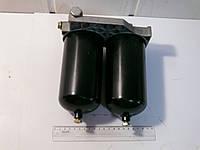 Фильтр топливный тонкой очистки КАМАЗ, УРАЛ, ЗИЛ (пр-во г.Ливны)