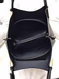 Сумочка в комплекте с клатчем искусственная кожа/качество люкс арт 2512, фото 7