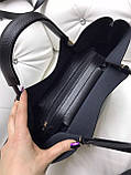 Сумочка в комплекте с клатчем искусственная кожа/качество люкс арт 2512, фото 6