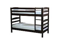 Детская двухъярусная кровать Л-303 90х190/200