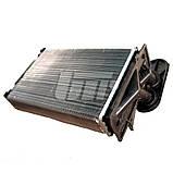 Радиатор печки AUDI  A3 от 1996 г.в. / Радиатор отопителя салона на ауди а3, фото 3