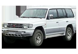 Pajero 2 (V20)/Wagon1 91-97