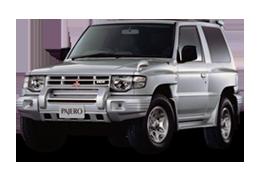 Pajero 3 (V60)/Wagon2 97-06