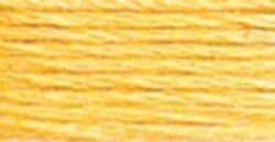 Мулине СХС 744 Grapefruit yellow