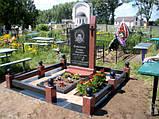 Виготовлення пам'ятників у м.Луцьк, фото 2