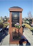Виготовлення пам'ятників у м.Луцьк, фото 3