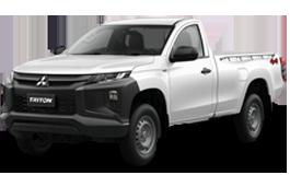 L200 4/Triton 2005-2015