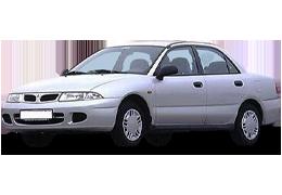 Carisma 1995-2004