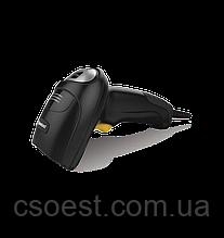 Ручной проводной 2D сканер штрихкодов Newland HR52 Bonito  (без стенда)