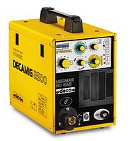 Сварочный полуавтомат инверторного типа DECAMIG 2500 SYNERGIC