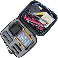 Цифровой портативный осциллограф-мультиметр WH2012