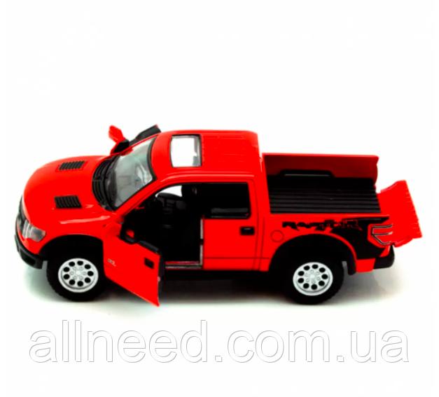 Игрушечная машинка Kinsmart FORD (Красный)
