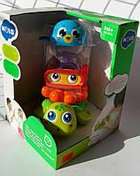 Игрушка для ванной Hola Toys Веселое купание 3112
