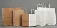 Изготовление бумажных пакетов на заказ,печать на заказ,печать на пакетах!это не пакеты а услуга!друк на пакета