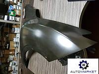 Крыло переднее левое / правое 14- Juke 2010-2019 (F15)