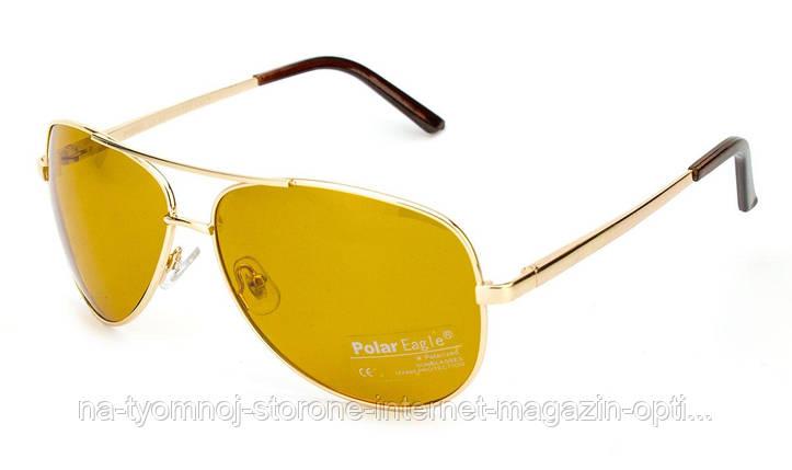 Антифары (очки для вождения, рыбалки) Polar Eagle PE0502, фото 2