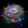 Новогодняя гирлянда Бахрома 500 LED, Разноцветный, 22,5 м, фото 10